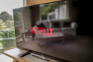 Netflix for Guests