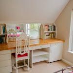 Bedroom 2 Desk
